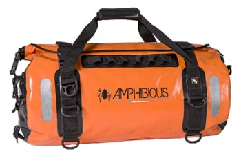 AMPHIBIOUS TORBA VOYAGER 60L ORANGE