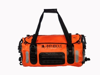 AMPHIBIOUS TORBA VOYAGER II 60L ORANGE