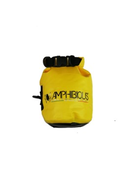 AMPHIBIOUS TORBA TUBE 3L YELLOW
