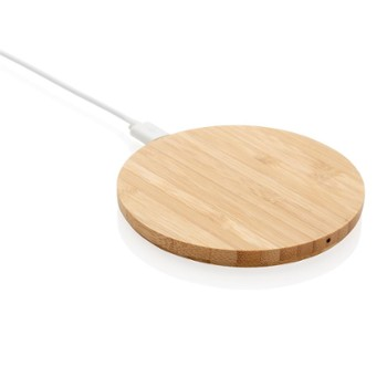 XD COLLECTION Bamboo 5W Wireless Charger