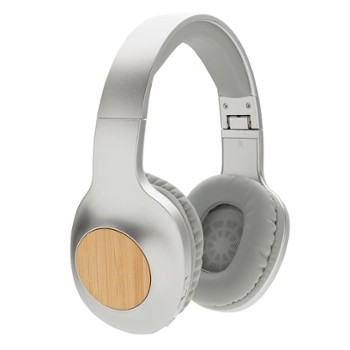 XD COLLECTION Bamboo wireless headphone