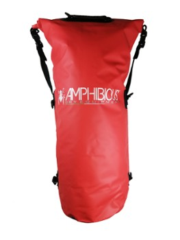 AMPHIBIOUS TORBA TUBE 60L RED