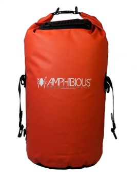 AMPHIBIOUS TORBA TUBE 40L RED