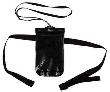 AMPHIBIOUS PROTECT WAIST BLACK