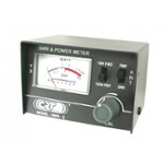Miernik SWR Crt 2 145 Power