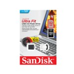 Pendrive Sandisk 32Gb Ul/Fit Usb3.0 Czar