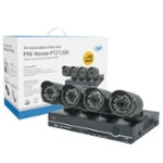 Zestaw Do Monitoringu Pni House Ptz1200
