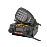 Lt-825 Uv Vhf/Uhf Mobile