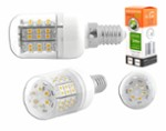 Ps Żar. 48Led Smd3528 E14/230V L206