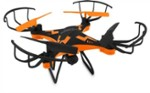 Dron Ov-X-Bee 3.1 Plus Wifi Black/Orange