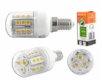 Ps Żar.24Led Smd5050 E14/230V L202