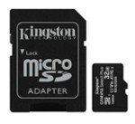 Karta Pamięci Kingston 32Gb z Adap 10Kl.