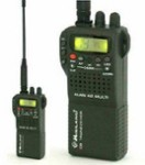 Radio Cb Ręczne DS.Alan 42- Multi Am/Fm