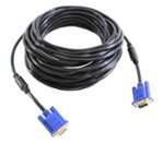 Kabel Do Monitora Vga Svga Hd 15M Km3