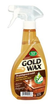 GOLD WAX DO MEBLI 400ml