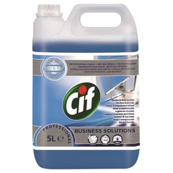CIF WINDOW&MULTI SURFACE 5L