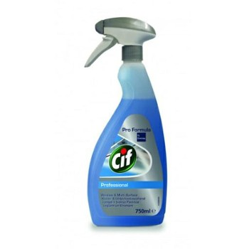 CIF WINDOW&MULTI SURFACE 0,75L