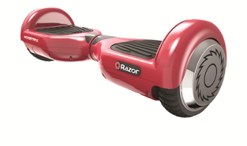 RAZOR Hovertrax 1.0 red 15156262