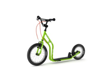 YEDOO Kids Wzoom New hulajnoga GREEN