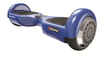 RAZOR Hovertrax 1.0 blue 15156242