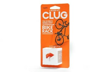 HORNIT CLUG Roadie White/Orange S