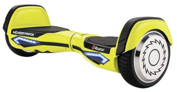 RAZOR Hovertrax 2.0 ELEC GREEN 15174130