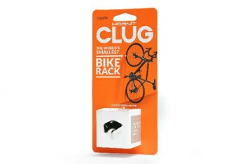 HORNIT CLUG Roadie White/Black S