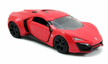 F&F 1:32 Lykan Hypersport 97386