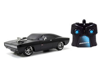 F&F R/C 1:24 1970 Dodge Charger 97044