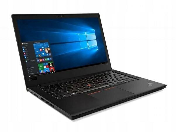 Lenovo ThinkPad T480 Windows 10 Home