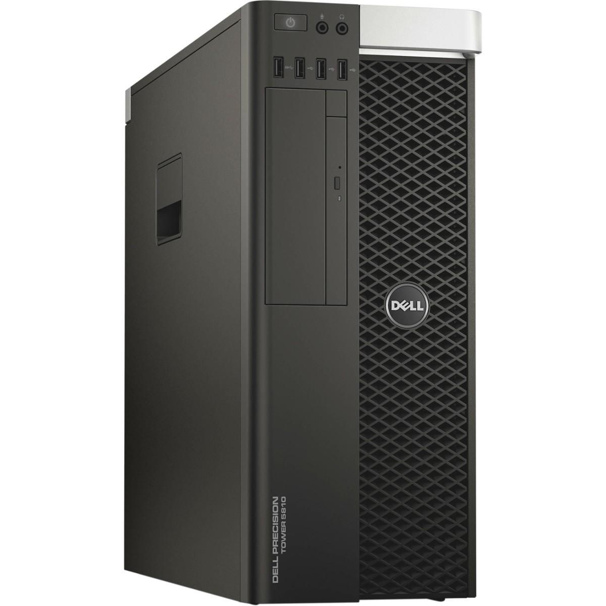 Dell Precision 5810 TW Windows 10 Pro