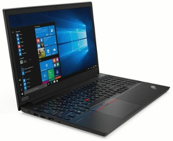 Lenovo ThinkPad E15 Windows 10 Pro
