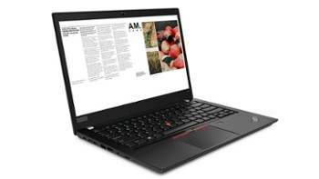 Lenovo ThinkPad T490 Windows 10 Pro