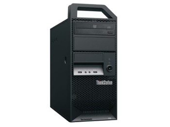Lenovo ThinkStation E30 Win 7 Pro Coa