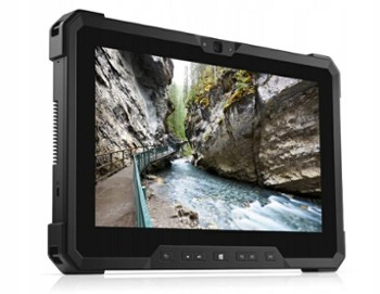 Dell Latitude 12 Rugged 7212 Win 10 Pro