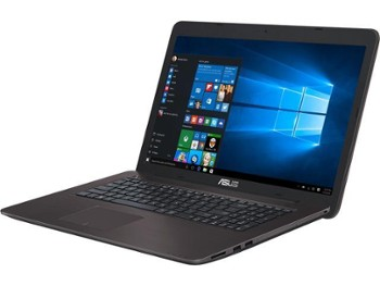 Asus X751NA-QP2-CB Win 10 Home