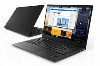 Lenovo ThinkPad X1 Carbon Win 10 Pro