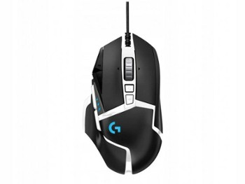 Mysz Logitech G502 SE HERO Gaming
