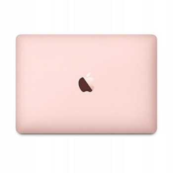 Apple MacBook 12.0 Gold