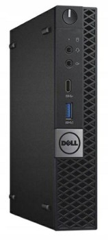 Dell OptiPlex 7070 MFF Windows 10 Pro