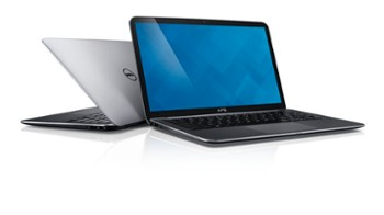 Dell XPS 13 9343 i5 8GB 256SSD QHD W8.1