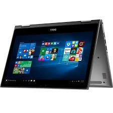 Dell Inspiron 13-5378 2in1 Win 10 Home