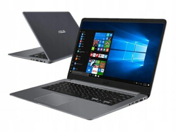 Asus S510UA-BS51-CB Windows 10 Home
