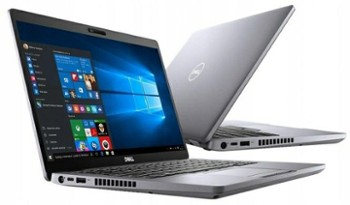 Dell Latitude 5410 Windows 10 Home