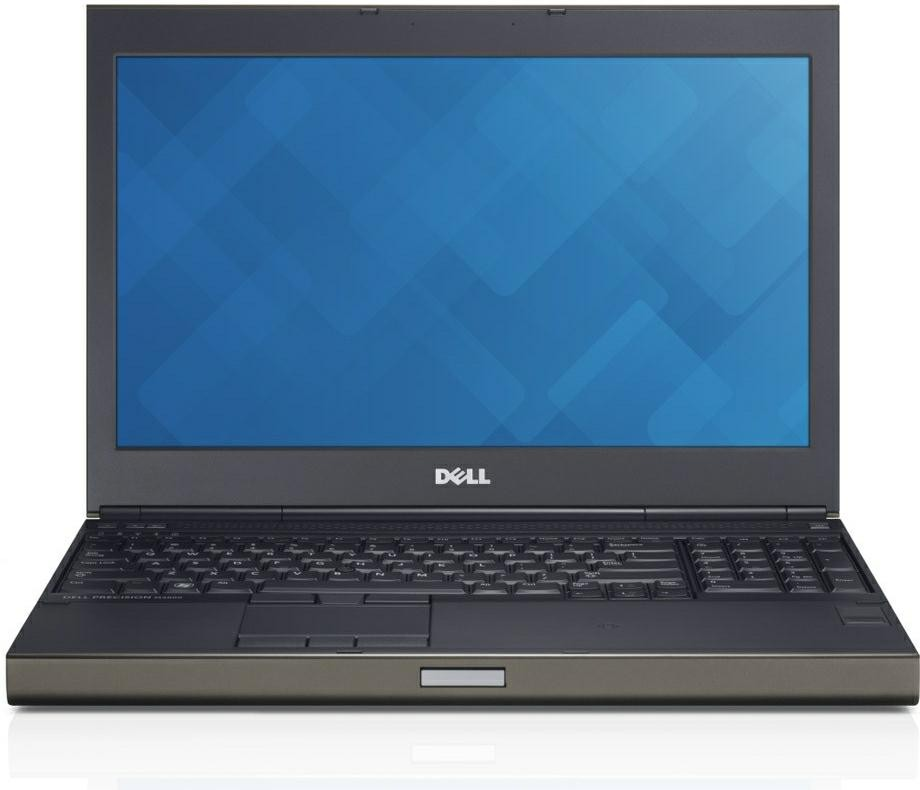 Dell Precision M6800 Windows 7 Pro DWG