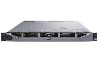 Serwer Dell PowerEdge R620