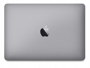Apple MacBook 12.0 Silver