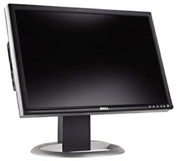 Monitor Dell 2405FPW 24