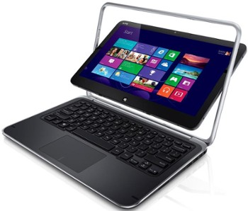 Dell XPS 12-9Q33 TS Windows 8.1 Pro