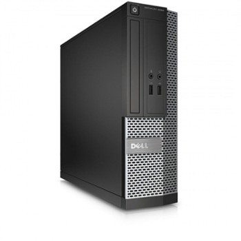 Dell Optiplex 3020 SFF Windows 7 Pro Coa